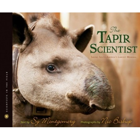 The Tapir Scientist LAST CHANCE!