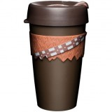 Star Wars KeepCup Large Coffee Cup 16oz (454ml) - Chewbacca