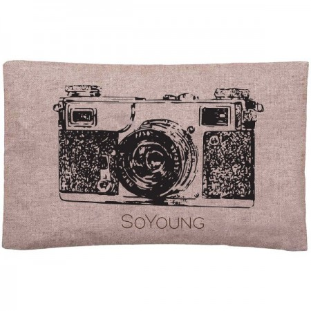 SoYoung No Sweat Ice Pack - Black Camera