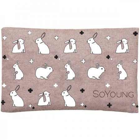 SoYoung no sweat ice pack - Bunny Tile (1) DISC