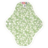 Hannahpad Small Cloth Pad 2pk - Innocent Green