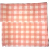 4MyEarth Snack Pocket Single (1) - Red Gingham