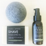 Cedar + Stone Father's Day Gift Pack for the Clean Shaven Man