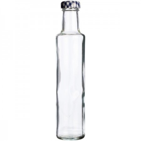 Kilner Round Dressing Bottle 250ml