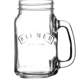 Kilner Handled Jar 540ml