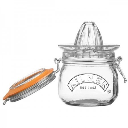 Kilner Juicer Jar Set 500ml