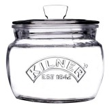 Kilner Round Storage Jar 500ml