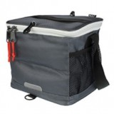 PackIt Freezable 9-Can Cooler - Charcoal