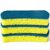 Full Circle Refresh Scrubber Sponge (3)