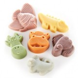 Dindi Kids Palm Oil Free Soap Animals