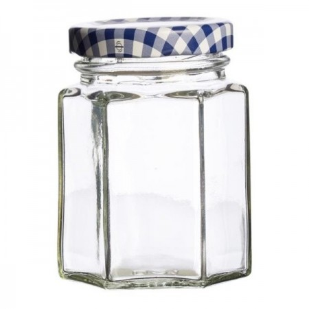 Kilner Hexagonal Jar 110ml