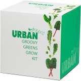 UrbanGreens Grow Kit - Groovy Greens
