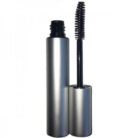 Aluminium Mascara Case with Brush - 7ml