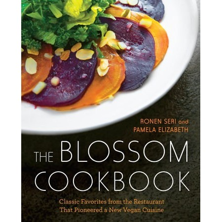 The Blossom Cookbook LAST CHANCE!