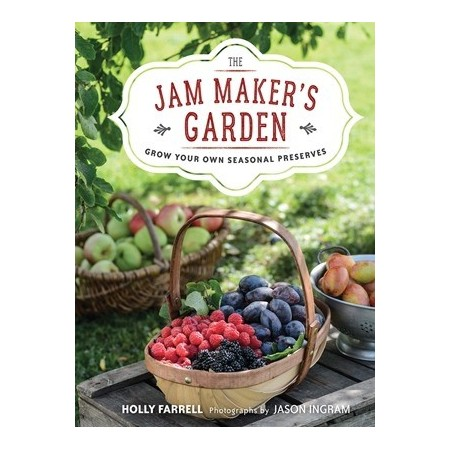 The Jam Maker's Garden LAST CHANCE!