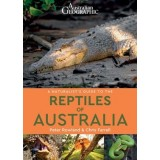 Guide To The Reptiles of Australia