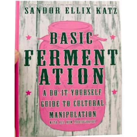 Basic Fermentation A DIY Guide