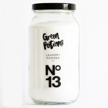 Green Potions No. 13 - Laundry Powder 500g