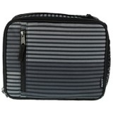 PackIt Freezable Classic Lunch Box - Grey Stripe