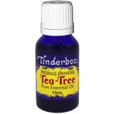 Tinderbox Essential Oil 15ml - Tea-Tree