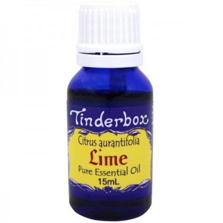 Tinderbox Essential Oil 15ml - Lime