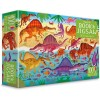 Book and Jigsaw - Dinosaurs