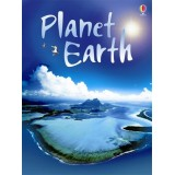 Usborne Beginners Planet Earth
