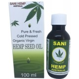 Sani Hemp Seed Oil