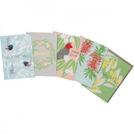 Earth Greetings Corporate Christmas Cards (150 pack)