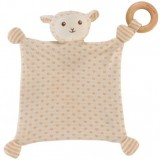 EverEarth Plush Lamb Blankie
