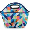 PackIt Freezable Traveller Lunch Bag - Paradise Breeze