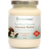 Coconut Magic Coconut Butter 350g
