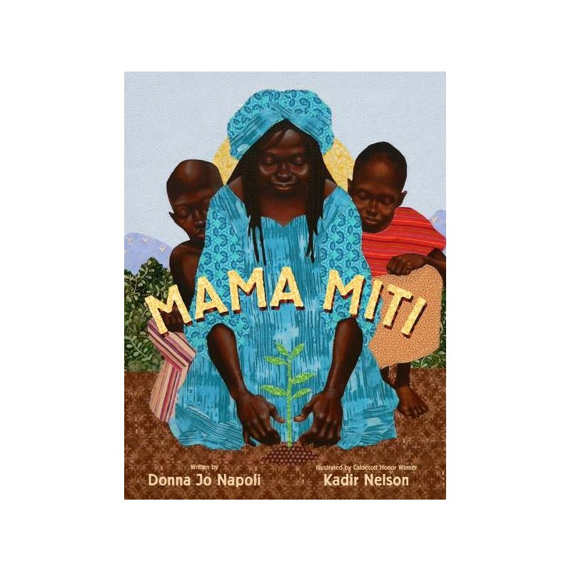 Image result for mama miti