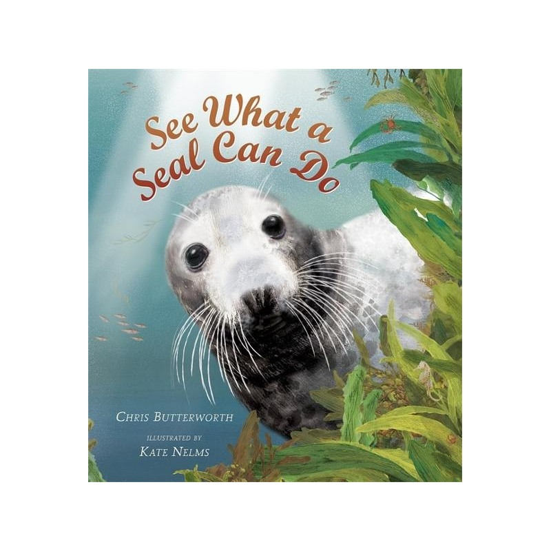 See What A Seal Can Do LAST CHANCE!