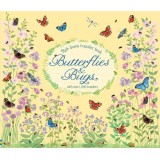 Butterflies & Bugs: Transfer Book