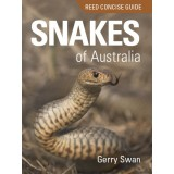 Reed Concise Guide: Snakes Of Australia