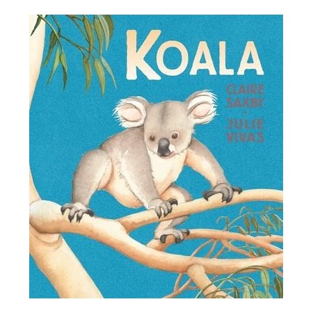 Koala - Nature Storybooks LAST CHANCE!