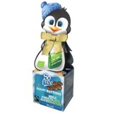 Plamil Vegan Dairy Free Chocolate Buttons 65g - Penguin