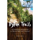 Byron Trails Book