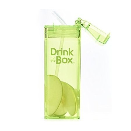 Drink in the Box Large - Green