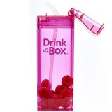 Drink in the Box Large - Pink