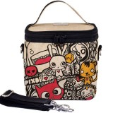 SoYoung Large Insulated Cooler Bag - Pixopop Pishi