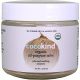 Cocokind Organic All-purpose Salve