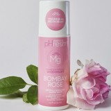 Honestly pHresh Magnesium Roll-on Deodorant - Mg Bombay Rose