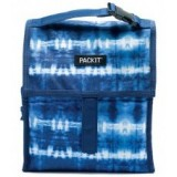 PackIt Freezable Lunch Cooler - Tie Dye