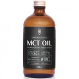 Coconut Magic MCT Oil 480ml