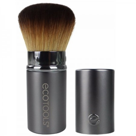 EcoTools Makeup Brush - Retractable Face Brush
