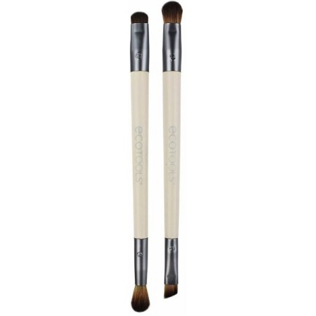 Ecotools makeup brush set - eye enhancing duo