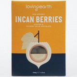 Loving Earth Choc-Coated Incan Berries 100g