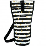 PackIt Freezable Wine Bag - Celebration Dots